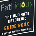 Fatlicious - The Ultimate Ketogenic Guide Book Bundle
