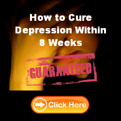Stop Depression Naturally