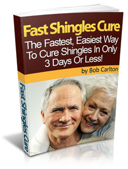 How To Cure Shingles
