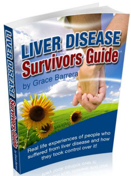 Natural Liver Cirrhosis Treatment Systems