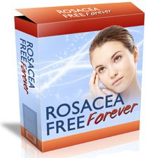 Rosacea Free Forever Cure