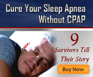 Sleep Apnea Foods to help